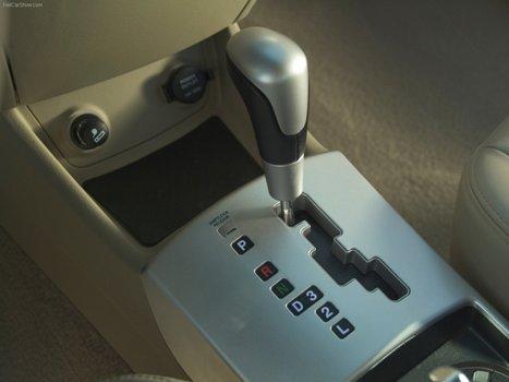 Как завести коробку автомат с толкача? Несколько советов