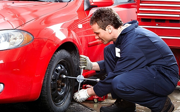 Как часто нужно делать балансировку колес автомобиля?