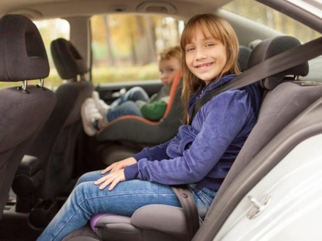 Как правильно крепить автокресло в машине? Рассматриваем все способы