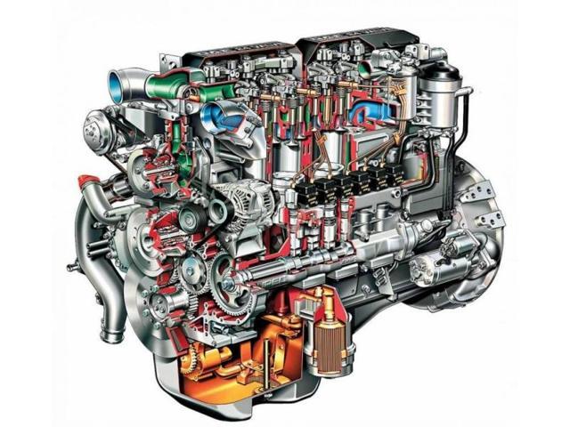 Как увеличить мощность двигателя? 5 способов