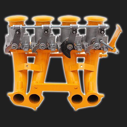 Установка 16 клапанного двигателя на ваз 2109. Больше мощности милорд