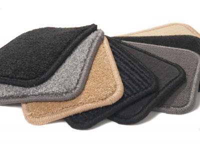 Какие коврики лучше полиуретановые, резиновые или текстильные? Разбираем плюсы и минусы
