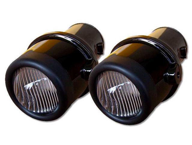 Какие лучше противотуманные фары на ваз 2107? Освещение залог безопасности