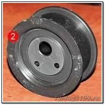Замена ремня грм на ваз 2109 и 21099. Пора учиться