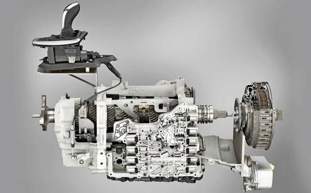 Что такое роботизированная коробка передач? Обозреваем кпп