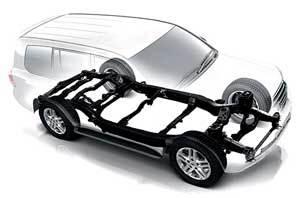 Что такое подрамник автомобиля и для чего он нужен?