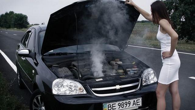 Происходит детонация двигателя после выключения зажигания? Список возможных неполадок и методы ремонта