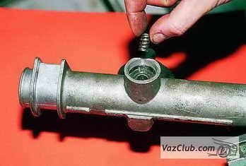 Замена рулевой рейки на ваз 2110 и 2112. Легкий способ