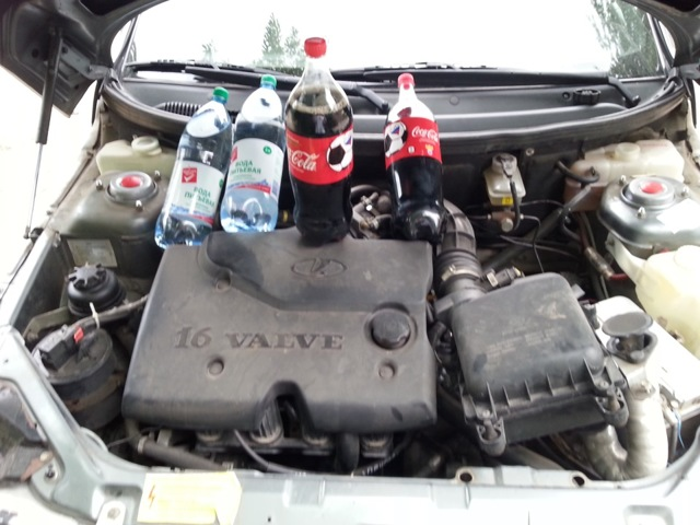 Как прочистить систему охлаждения двигателя? Способы и советы