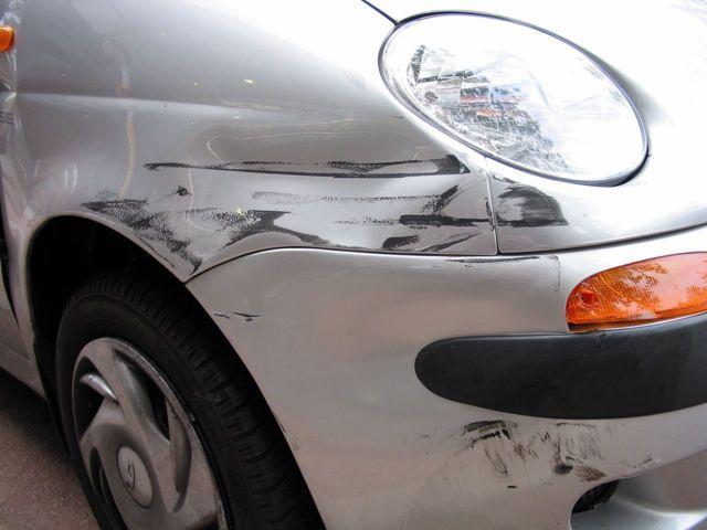 Советы, как заполировать царапины на машине. Простые способы для каждого