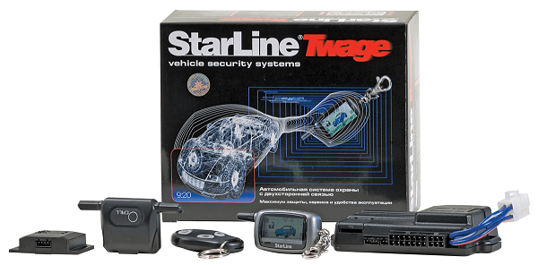 Инструкция по эксплуатации сигнализации starline a61. Подробно и по пунктам