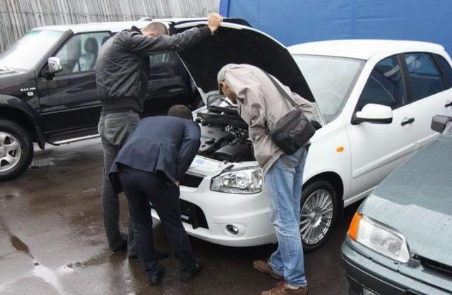 Что спрашивать и какие вопросы задавать при покупке бу автомобиля? Видео. Выводим на чистую воду
