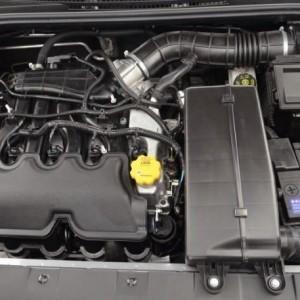 Какой двигатель стоит на ладе веста? Список вариантов