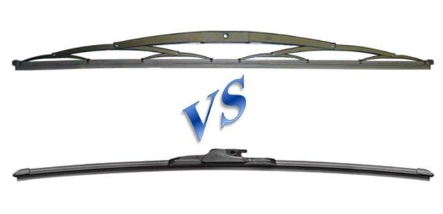 Какие лучше автомобильные дворники, каркасные или бескаркасные? Выбираем хороший вариант стеклоочистителей