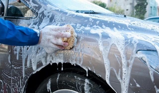 Делаем средство для мытья двигателя автомобиля своими руками. Дешево и доступно