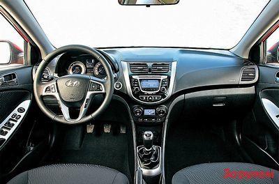 Hyundai solaris 1.4 или 1.6, что лучше купить? Рассматриваем отличия