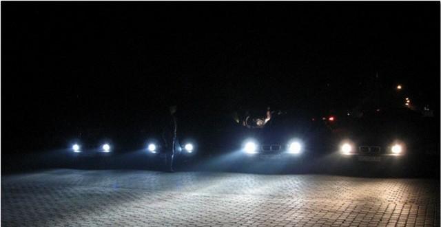 Как нужно выбирать ксеноновые лампы? Советы знающих людей