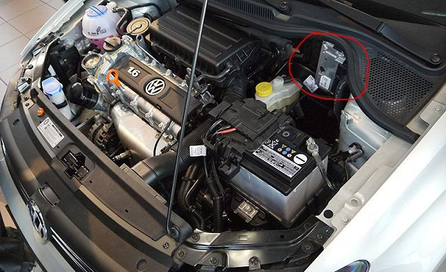 Как проверить блок управления двигателем? Несколько способов от мастеров сто