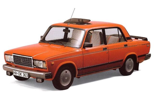 Типы кузовов легковых автомобилей. Полный обзор