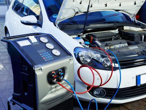 Список причин, почему не работает кондиционер в машине. Читай, проверяй и действуй