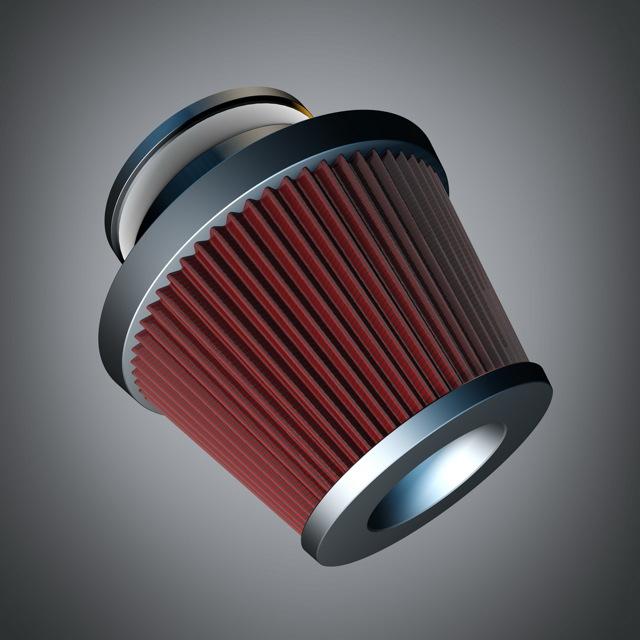Что дает фильтр нулевого сопротивления и для чего он нужен?