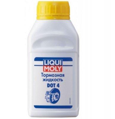 Какая лучше тормозная жидкость dot 4? Разбор экспертов