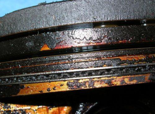 Как поменять поршневые кольца не снимая двигатель? Пошаговый способ