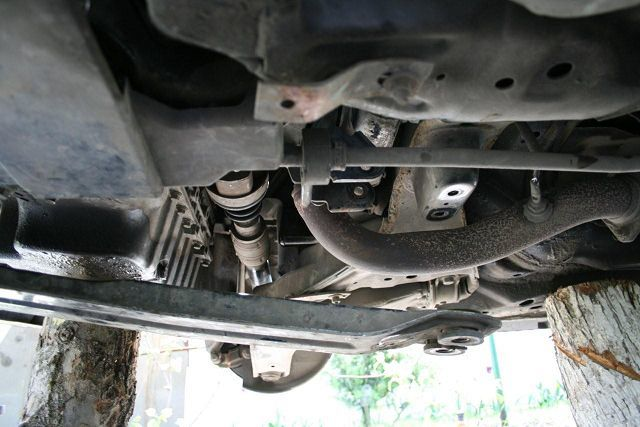 Как самому проверить подушки двигателя? Простые советы