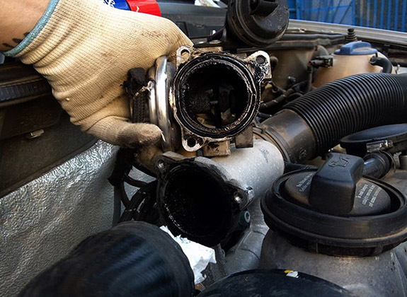Как заглушить клапан egr на бензине и дизеле? Когда пофиг на экологию