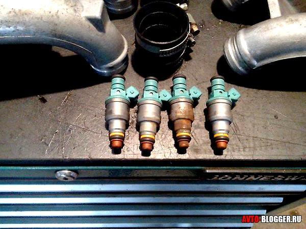 Основные неисправности двигателя ваз 2112 16 клапанов. Способы их устранения