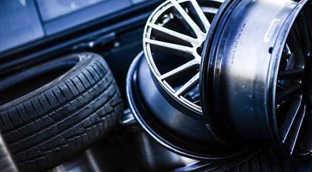 Как правильно хранить шины на дисках? 6 главных пунктов
