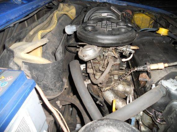 Список причин, почему троит карбюраторный двигатель ваз 2107. Исправляем по списку