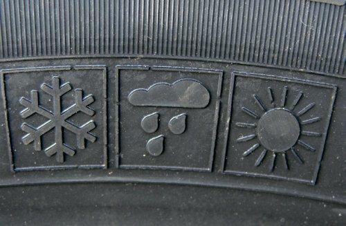 Плюсы и минусы всесезонных шин. Обзор в деталях