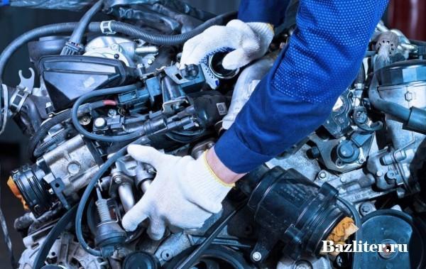 Как правильно заводить дизельный двигатель в мороз? Это не бензин, тут своя наука