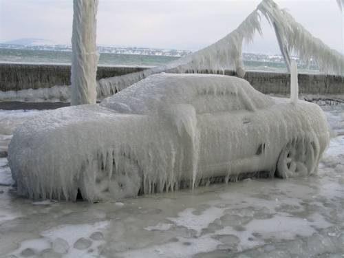 Все о подогреве дизельного двигателя зимой. Инструкции и факты