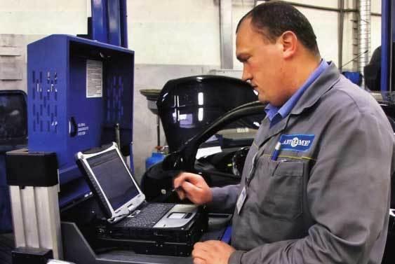 Что входит в диагностику двигателя? Список, обзор и советы