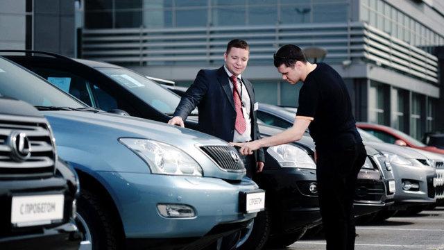 Как быстро и выгодно продать машину без посредников? Пошаговая инструкция от нашего сайта