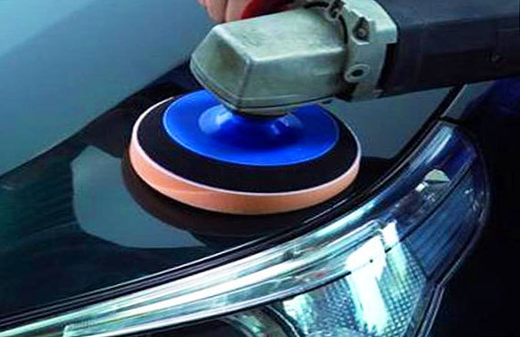 Как закрасить царапину на машине своими руками? 3 отличных способа