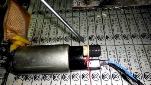 Почему после замены топливного фильтра машина плохо заводится? Список причин