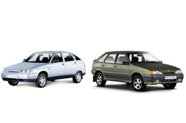 Что лучше - ваз 2112 или ваз 2114? Сравнение моделей отечественного автопрома