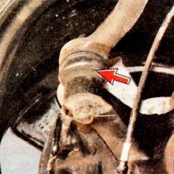 Появился глухой стук и скрип в передней подвеске? Выявляем и устраняем проблемы