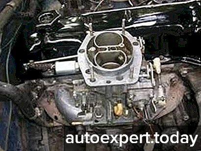 Почему двигатель работает с перебоями? Список возможных причин